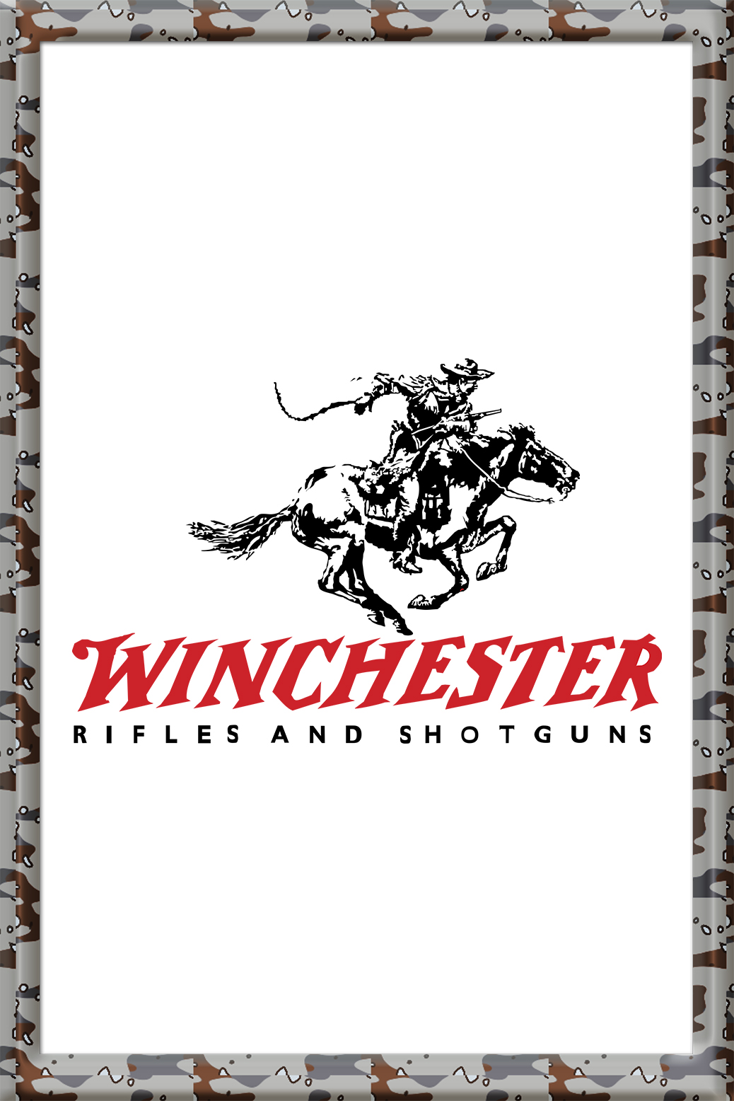 Prova Winchester Repeating Arms Company